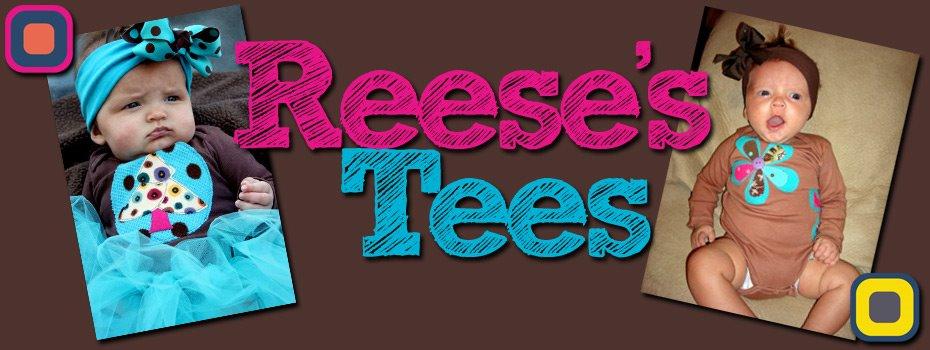 Reese's Tees