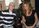 Steve, Jessica & Jayda