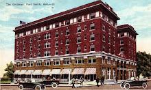 Goldman Hotel Post Cards