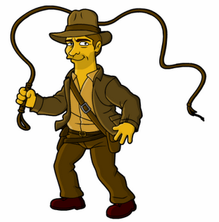 an analysis of natty bumppo and indiana jones He has also been accused of creating one character, natty bumppo, putting him  in  the next novel a bit wiser, more skeptical and more analytical of a situation.