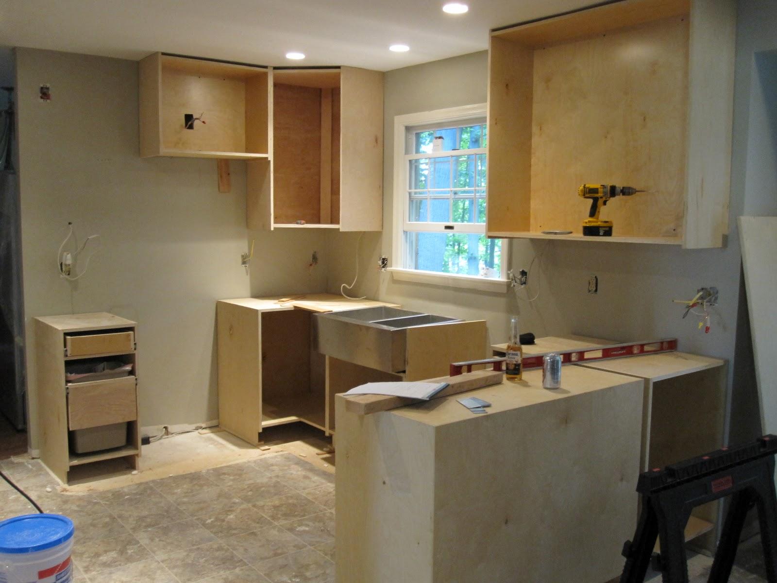 Pdf diy birch plywood cabinets download brooklyn for Plywood cupboard