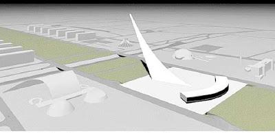 Niemeyer Defends His New Brasilia Project