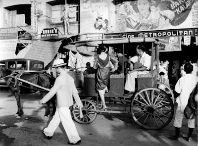 Book of 1930s photos of the Philippines to be launched in Brasilia