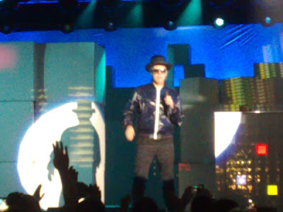 Pet Shop Boys rock Brasilia
