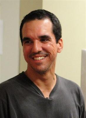 Erik de Castro talks about his new film 'Federal'