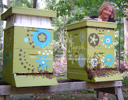 Some Of Our Family Owned Beehives