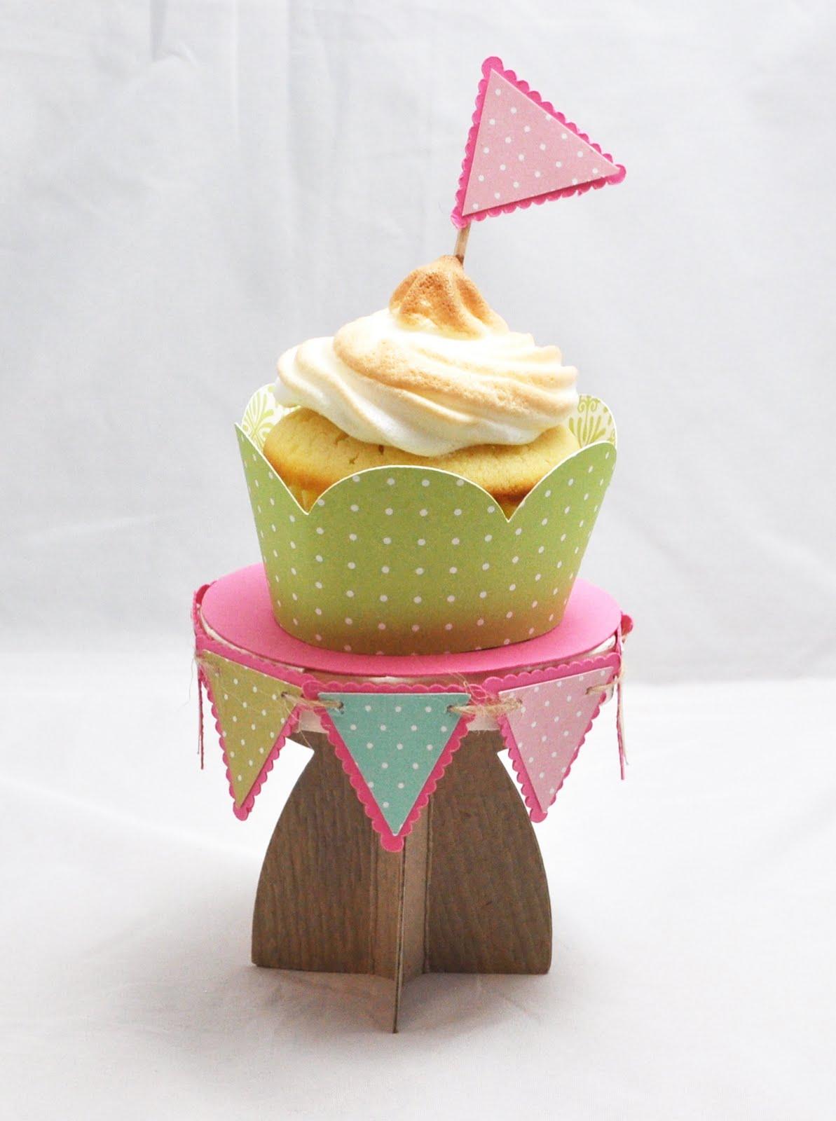 Life With Terri: Cupcake Sunday