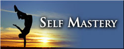 Science of Mind Student: Self-Mastery Class
