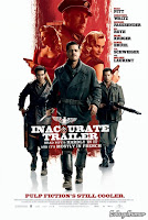 Inglourious Basterds = Inacurate Trailer