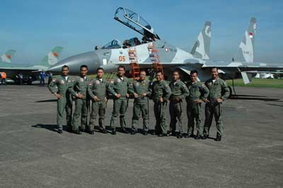 AIR POWER INDONESIA