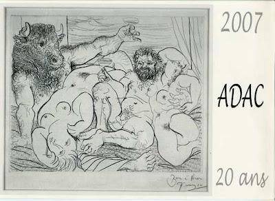 20 años de la ADAC
