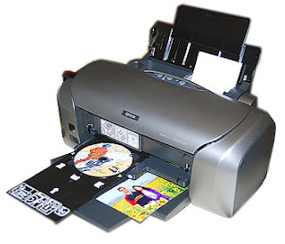 Adjustment Program Epson R230