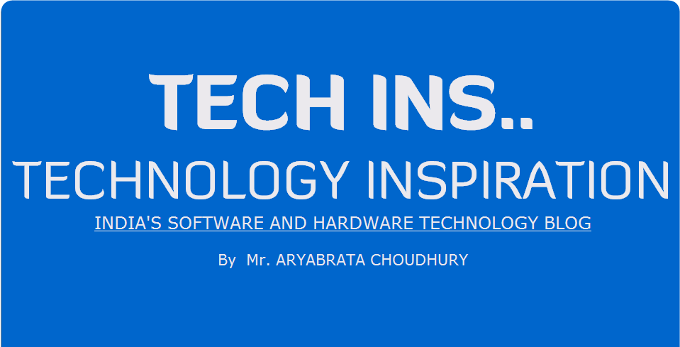 TECH INS.. Technology Inspiration