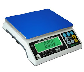 7. JWL Portable Scale
