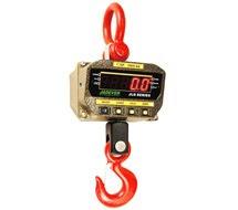 7. JLG Crane Scale