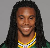 Morgan Burnett Headshot