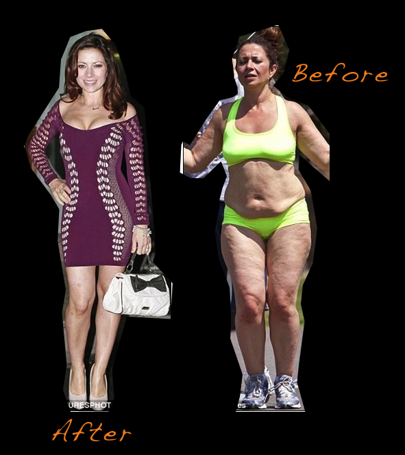 Does slim fast protein shake help lose weight image 5