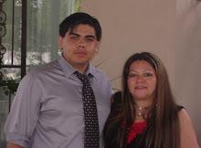 Kathy & Fernando