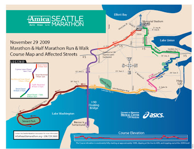 Miller Park Neighborhood Association: Seattle Marathon Street ...