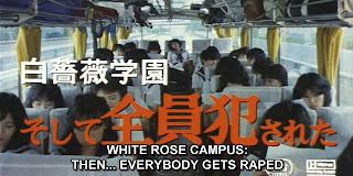 koyu ohara white rose campus