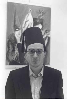 Marc-Édouard-Nabe