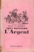 Abel-Bonnard-Argent