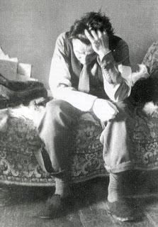 Louis-Ferdinand-Celine-Daemark