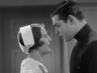 Clark Gable Barbara Stanwyck