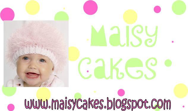 Maisy Cakes