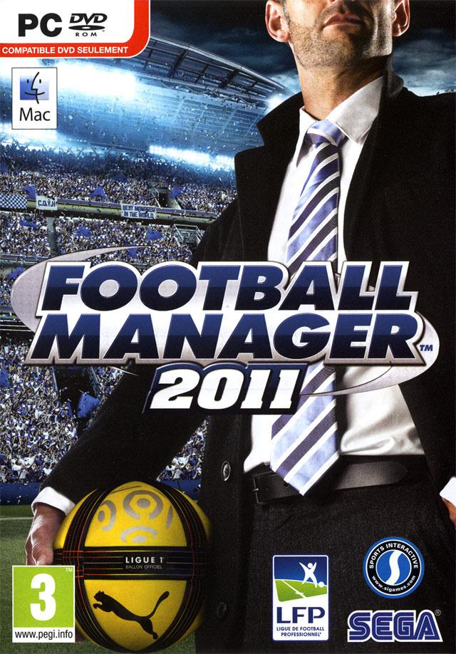 Игра Football Manager 2011 - Спортивные, Стратегии. скачать игру Football M