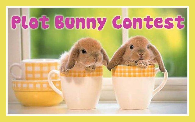 Plot Bunny Contest