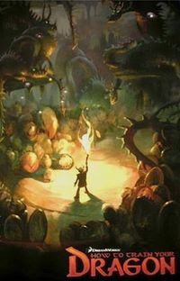 How to train your dragon trailer how to train your dragon movie ccuart Image collections