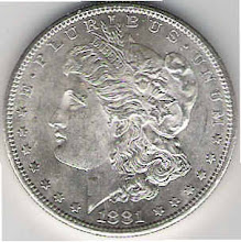The Morgan Dollar