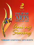 Philippine International Arts Festival
