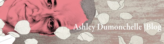 Ashley Dumonchelle Illustration