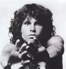 Morrison & the doors