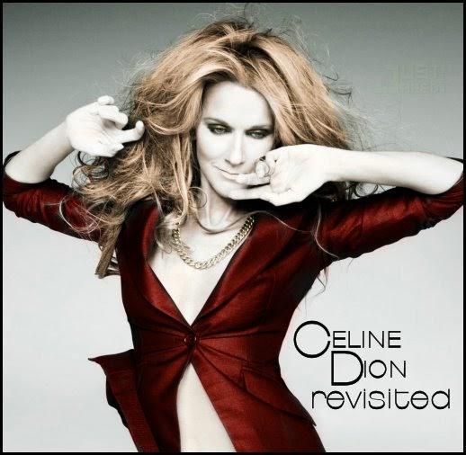 Download Celine Dion My Heart Will Go On: Musintellenge: Celine Dion- Revisited (Remix Album