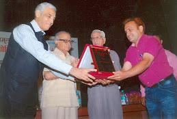 युवा व्यंग्य पुरस्कार