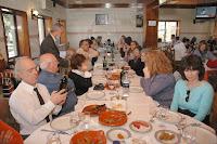 Café Portugal - PASSEIO DE JORNALISTAS em Montalegre - Rest. Sol e Chuva