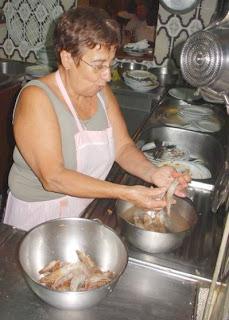 Café Correia, Vila do Bispo (Lilita)