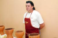 Café Portugal - PASSEIO DE JORNALISTAS em Monforte e Campo Maior - Felicio Florentino
