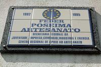 Café Portugal - PASSEIO DE JORNALISTAS nos Açores - São Jorge - Cooperativa de Artesanato Nossa Senhora da Encarnação
