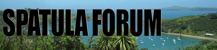 Spatula Forum