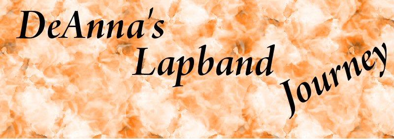 DeAnnas Lapband Journey