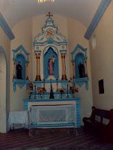 Altar de Nossa Senhora do Rosário