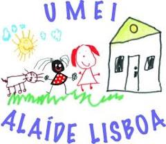 UMEI Alaíde Lisboa - Logotipo