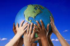 Melhorar o Mundo