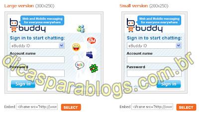 conversar com amigos online
