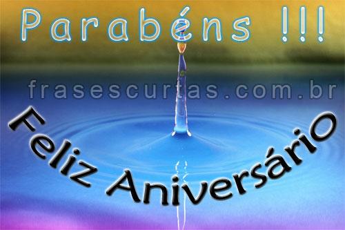 Mensagens E Frases De Feliz Aniversário Curta Piadas