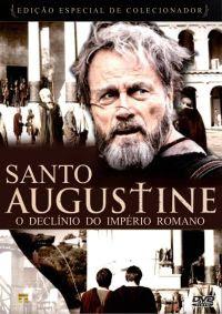 Assistir Filme Santo Augustine - O Declínio do Império Romano Online - 2010
